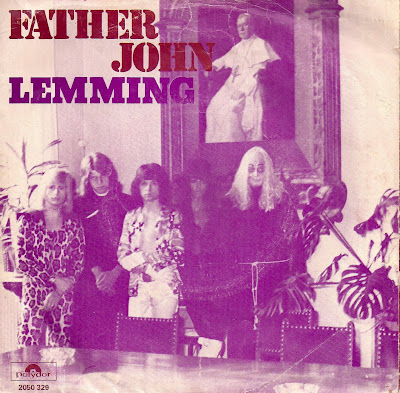 Lemming - Father John - Crazy Again