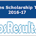 Times Scholarship Test Online Application Form 2016-17 Apply Here