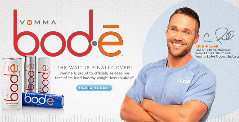 Bode e - Magazine cover