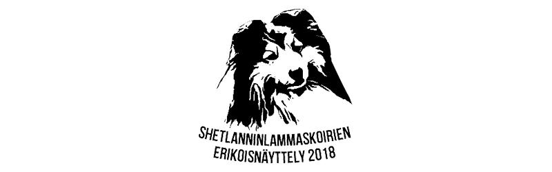 Shetlanninlammaskoirien erikoisnäyttely 2018