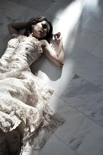 Perfect Gothic Wedding Dress