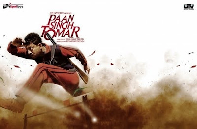 Paan Singh Tomar Movie Review