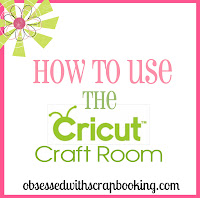 How To Use Layers In Cricut Craft Room
