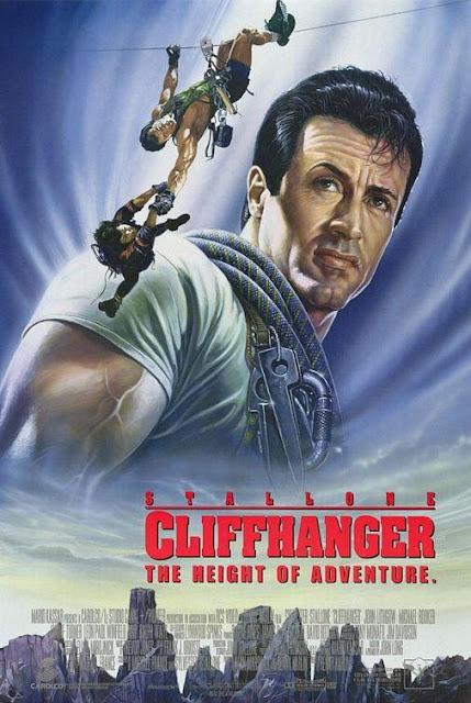 Cliffhanger [Latino]