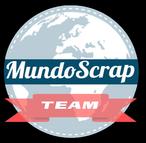 Diseño para Mundo Scrap