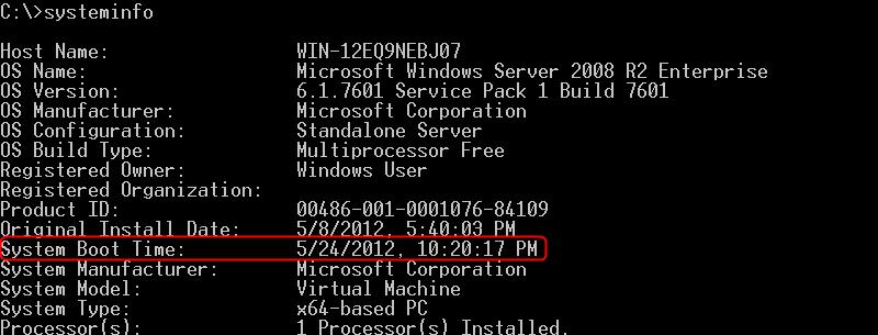 how to fix unexpected shutdown windows 7