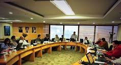 Evalúan avance del plan especial de producción de Moringa