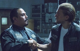 Mayans Spinoff news, Sons of Anarchy Prequel news