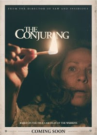 The Conjuring le film