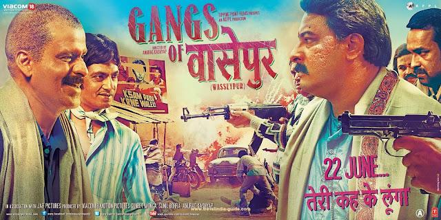 gangs of wesseypur