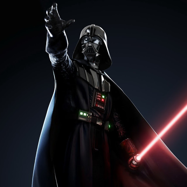foto darth vader star wars