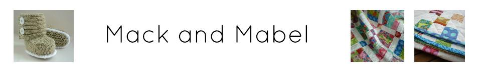 Mack and Mabel
