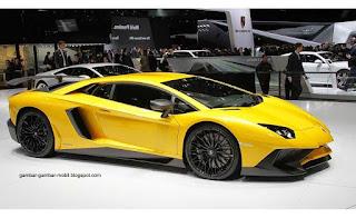 foto mobil sport masa depan