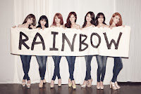 rainbow-nude-topless-teaser-album