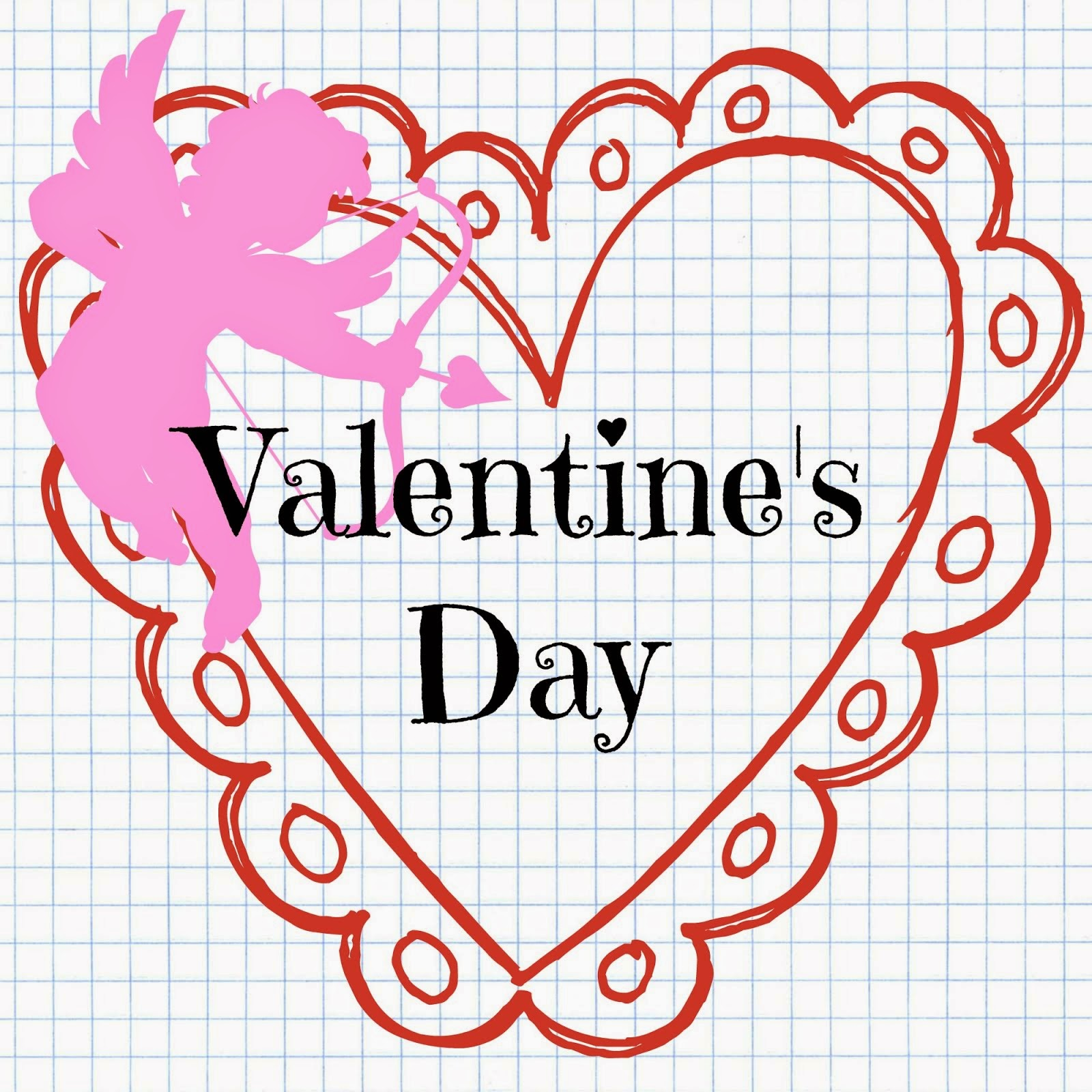 Our Valentine's Day Posts