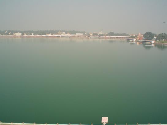 Brahma Sarovar Kurukshetra