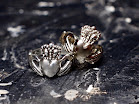 """CLADDAGH RING"""