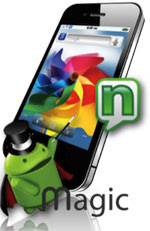 Nexian Android Magic A893