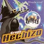 hechizo MIRADA AZUL 1998 Disco Completo