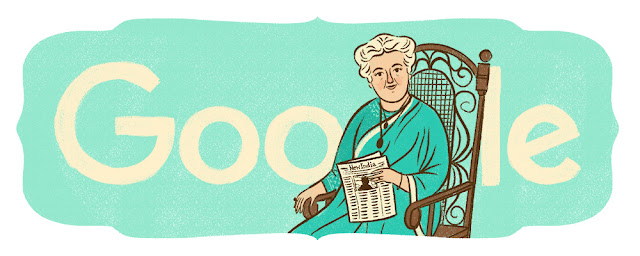 Annie Besant's 168th Birthday