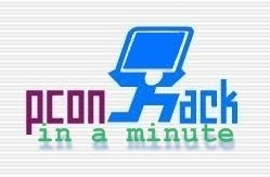 PC-ON-HACK IN A MINUTE