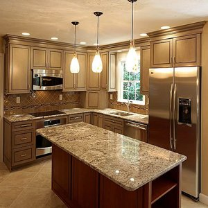 Quartz Countertop Benefits
