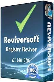 Registry Reviver 3.0.1.162 plus Crack