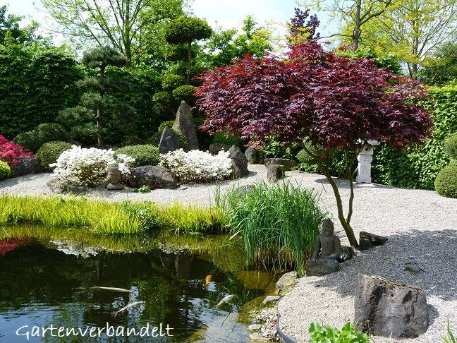 kiesgarten anlegen ideen – godsriddle, Garten und erstellen