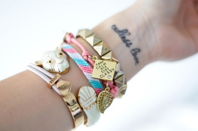 Cute Bracelets for Girls