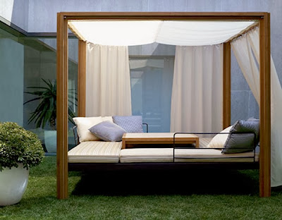 Canopy Bed Plans