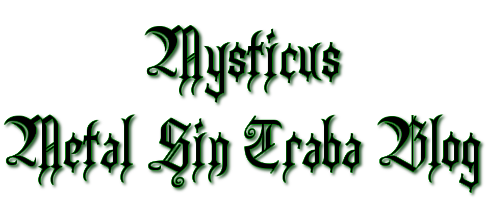 Mysticus Metal Sin Traba
