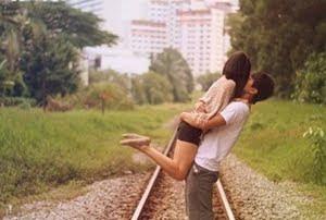No quiero ser toda tu vida, solo tu parte favorita.