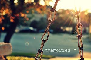 Aún permanecen esos recuerdos que queremos olvidar y no nos dejan pensar.