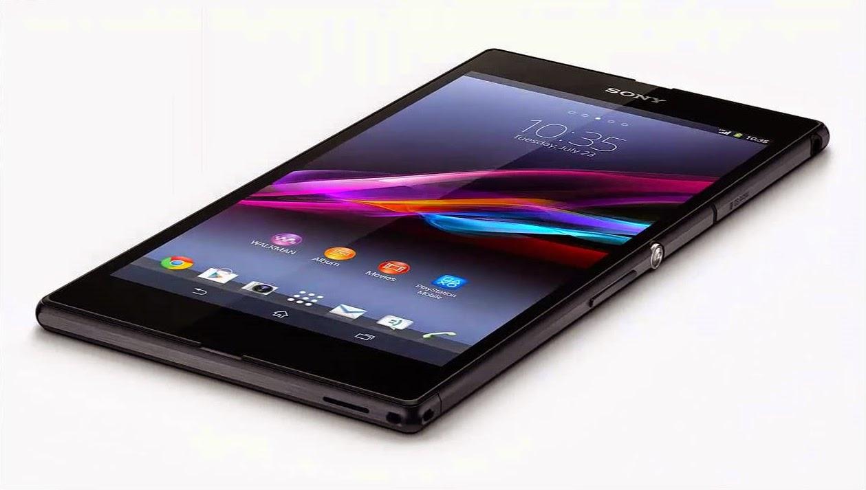 Merubah Tampilan Android Menjadi Sony Xperia Z3