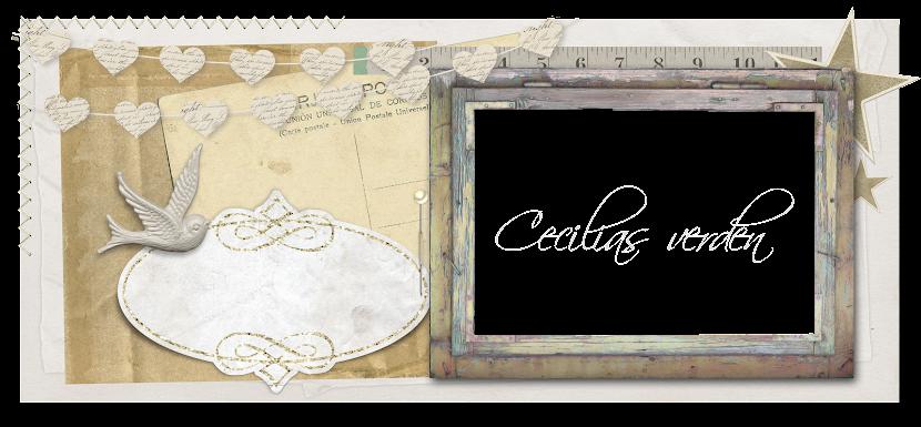 Cecilias verden