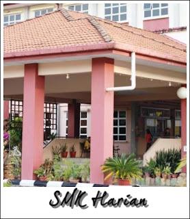 Sekolah Menengah Kebangsaan Luar Bandar No.1 SIbu, Sarawak