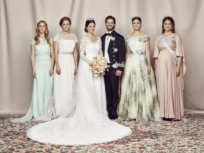 Klanggeschehen Eine Traumhafte Hochzeit