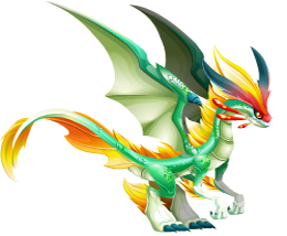 imagen del dragon seduccion adulto