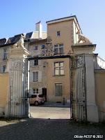 Nancy - Hôtel des Loups