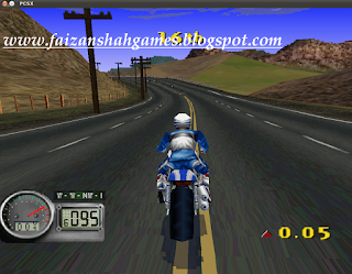 Road rash 2002 cheats