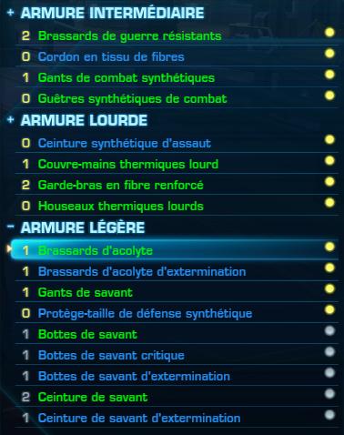 [Craft] Le Synthetisage Retroconfection_liste_de_proc
