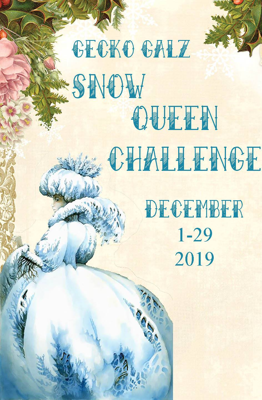 Snow Queen Challenge