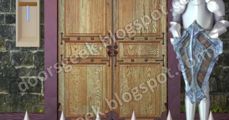100 doors 2 level 63 doors geek for 100 doors door 9 solution