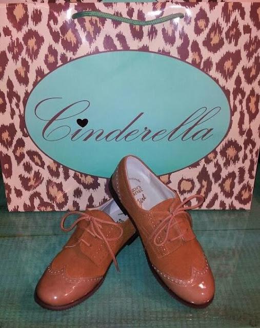 Cinderella kids
