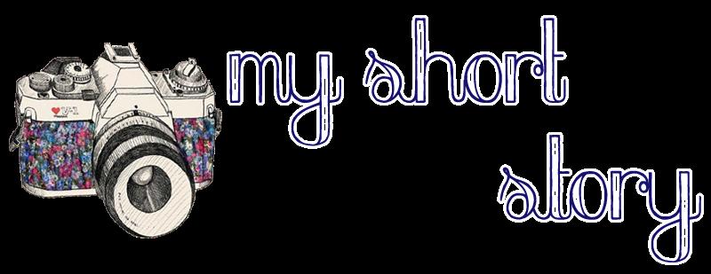 ♥ cerita si budak pendek ♥