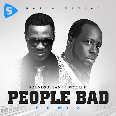 Spinlet.com Featured Song of the Day People bad toh bad oh!
