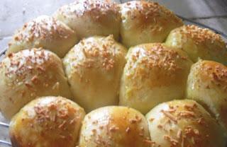 Roti Keset Keju