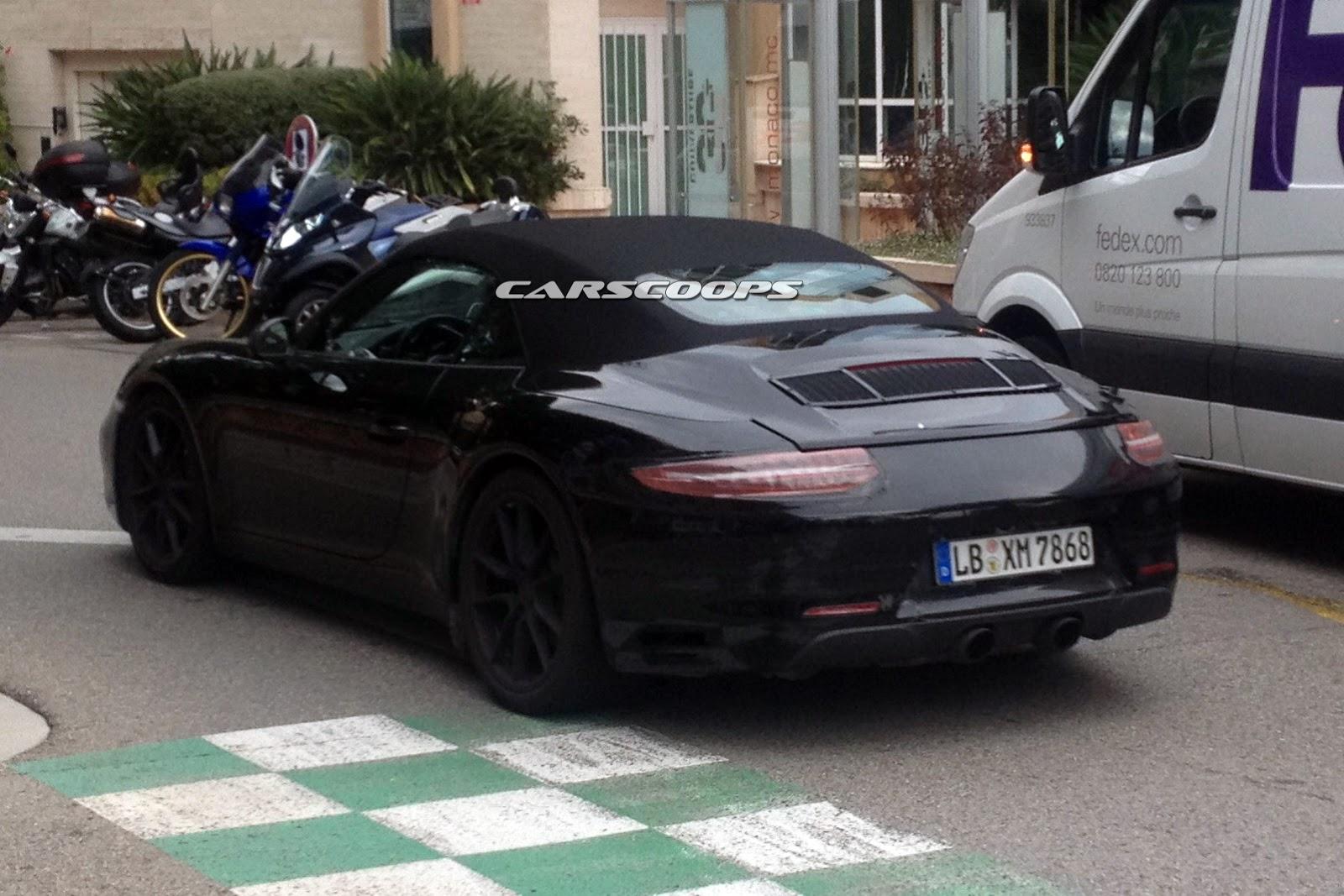 2015 - [Porsche] 911 Restylée [991] - Page 5 2016-Porsche-911-FL-Cabriolet-U-Spy12