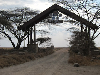 Self Drive Safari Part II: Serengeti National Park