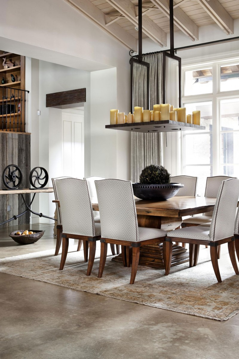 Modern rustic homes interior - Decorate A Modern Rustic Design Best Inspiring Interior Design For Homes
